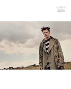 Another Man Harry Styles, Gucci, Male Magazine, Pictures, Fictional Characters, 5sos, Photos, Photo Illustration, 5sos Preferences