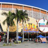 Centro de tradições nordestinas Ferris Wheel, Brazil, Fair Grounds, Street View, 1, Rio De Janeiro, Interactive Museum, Once In A Lifetime, South America