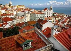 Lisbon, Portugal is one of the World's 15 Best Waterfront Cities according to Fodors - via Huffington Post 30.06.2014 | Stunning riverside vistas, colorful pastel houses, and a buzzing port district are a few of the things you'll find in Lisbon. Visitors can explore the city's cobbled streets by foot, and climb winding sets of steps to reach the town's best vantage points. Ride an ancient streetcar to St. George's Castle to view the ancient ramparts, or head to downtown Baixa to explore...