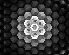 Mot-clé - depth affect - Parallèles / Sacred Geometry <3