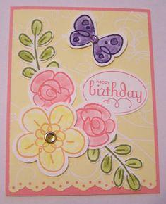 Flower Fest Birthday