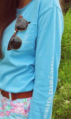 Belleoftheball45 (vineyard vines )