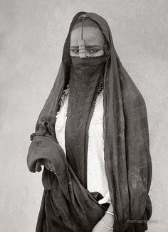 Egyptian woman of Cairo, Egypt. ca. 1900-1920. Photographer unknown