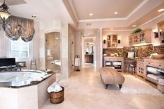 Cool bathroom/powder room