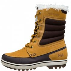 3c968971e7 GARIBALDI D-RING - Men - Winter Boots. Tommi Merelin · Helly Hansen Winter  Wish List
