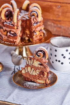 Waffles, Breakfast, Cake, Recipes, Food, Morning Coffee, Kuchen, Recipies, Essen