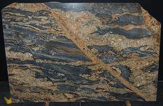 SPETACOLO - Granite in kitchen
