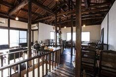 Renovation Planning | mois café