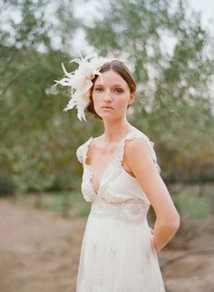 2012 Claire Pettibone Beau Monde Collection