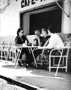 #U2 Achtung Baby Era