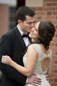 Pittsburgh Wedding! Www.luxehairsalonpgh.com