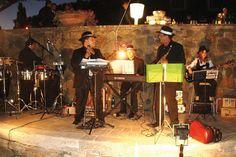 L'Associazione Note di Classe è composta da un gruppo di musicisti…
