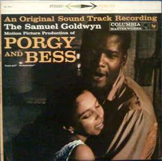 Various - Porgy And Bess (An Original Sound Track Recording): buy LP at Discogs