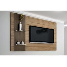 Creative Simple TV Wall Decor Idea for Living Room Design - Pajero is My Dre. - Creative Simple TV Wall Decor Idea for Living Room Design – Pajero is My Dream - Tv Unit Decor, Tv Wall Decor, Tv Cabinet Design, Tv Wall Design, Wall Wardrobe Design, Backdrop Tv, Living Room Tv Unit Designs, Tv Unit For Bedroom, Lcd Panel Design