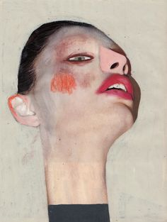 illustration by guim tió zarraluki. Figure Painting, Painting & Drawing, Figure Drawing, Photocollage, Arte Horror, Wow Art, Art Graphique, Art Mural, Art Plastique