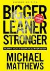 Bigger Leaner Stronger: The Simple Science of Building the Ultimate Male Body (Bodybuilding Books Building Muscle Weightlifting Fitness Training Weight Training Lose Fat Book Muscle Mass, Gain Muscle, Build Muscle, Weight Training, Training Tips, Weight Lifting, Weight Loss, Interval Training, Losing Weight