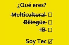 Todos somos Tec #tecuni2