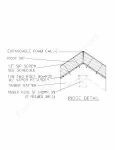 Structural Insulated Panels, Timber Roof, Windows, Chart, Detail, Ramen, Window