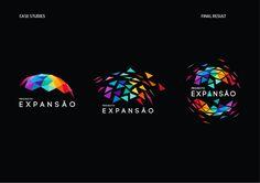 Branding Projecto Expansão on Behance