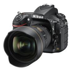 Nikon D810a DSLR camera for astrophotography http://nikonrumors.com/2015/02/09/nikon-d810a-dslr-camera-for-astrophotography-officially-announced.aspx