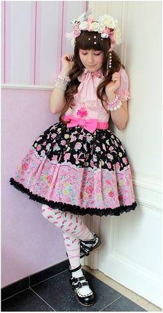 Sweet Lolita OTT - Page 5