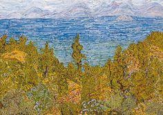 πεντζίκης - Αναζήτηση Google Moose Art, Mountains, Nature, Painting, Travel, Animals, Gabriel, Google, Naturaleza