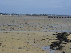 Photo météo : - La Chaîne Météo grde marée petite mer de Gavres