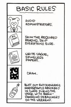 paper philosophy term