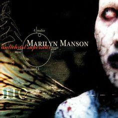 Antichrist Superstar de Marilyn Manson