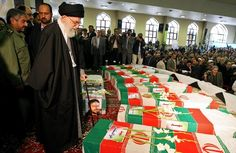 Iran now commands a force of around 25,000 Shi'ite Muslim militants in Syria, mostly made up of recruits from Afghanistan and Pakistan, the former head of Israel's domestic intelligence…