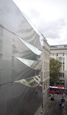 Gallery - 2 Hills Place / Amanda Levete Architects - 2