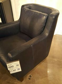Reasonably Priced Leather
