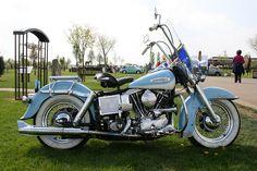 Harley Davidson News Harley Davidson Engines, Harley Davidson History, Harley Davidson Panhead, Classic Harley Davidson, Harley Davidson News, Hd Vintage, Vintage Bikes, Vintage Motorcycles, Best Bike Shorts