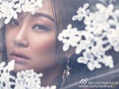 Teaser images of SISTAR's Hyorin and Bora unveiled | Koogle TV