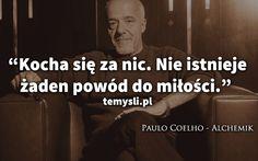 Kocha się za nic - Paulo Coelho