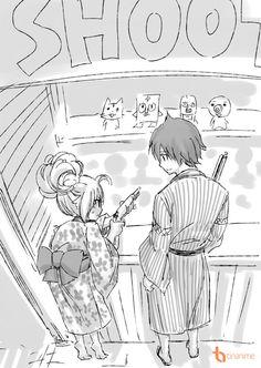 Fairy Tail Mavis & Zelef by Hiro Mashima Fairy Tail 漫画, Manga Fairy Tail, Fairy Tail Gray, Fairy Tail Family, Fariy Tail, Fairy Tail Couples, Fairy Tail Ships, Anime Fairy, Fairy Tales
