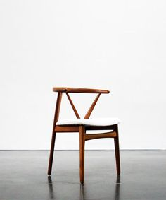 onsomething:  Henning Kjærnulf | Armchair, ca 1962.Via 1 2