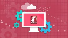 This course teaches you the amazing and powerful technology of Ruby on Rails. This technology forms the backend of amazing new Websites and Web apps. Some of the top sites using Ruby on Rails are Basecamp, Twitter, Shopify, Github, LivingSocial, Groupon and Yellowpages. We bring together this series as a concise and to the point curriculum for learning advance Ruby on Rails from the very basics.