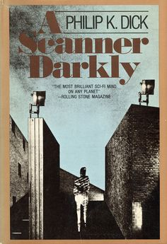 "essay on a scanner darkly In a scanner darkly the main character lives the contrasting realities of two as maupassant wrote in his essay, ""le roman,"" prefixed to his novel pierre."