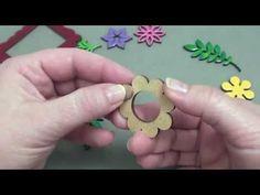 Fabriquez des magnets effet émail - YouTube