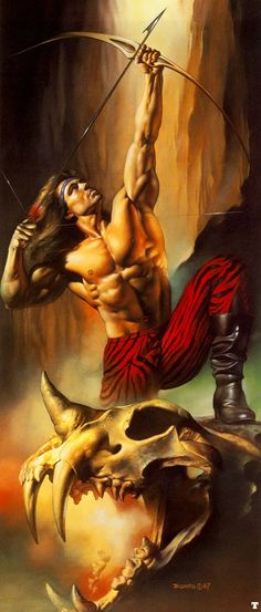 boris vallejo fantasy art - Bing Images