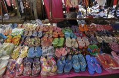 Hochland Fianarantsoa Markt