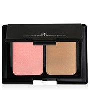 e.l.f.: Contouring Blush & Bronzing Powder in Turks & Caicos ~ cannot begin to describe how gorgeous this duo is on the cheeks for deeper skin tones. I use the bronzer as a blush and the blush as a highlight. STUNNING!