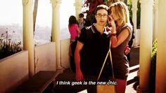 Max & Naomi - 90210