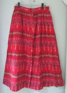 86b35032f Skirt Womens Medium #fashion #clothing #shoes #accessories #womensclothing # skirts ( · Vintage Skirt