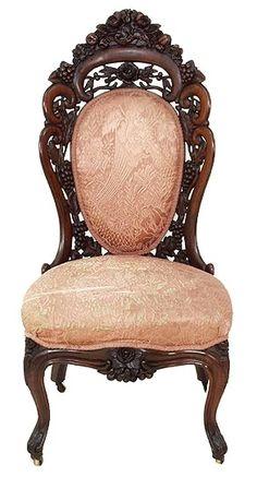 High Victoriana · Wooden FurnitureFurniture VintageAccent FurnitureVictorian  ...