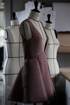CRUISE 2016 FASHION SHOW / Ready-to-wear / Woman / Dior .7