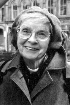 I poeti della domenica #127: Margaret Avison, Due