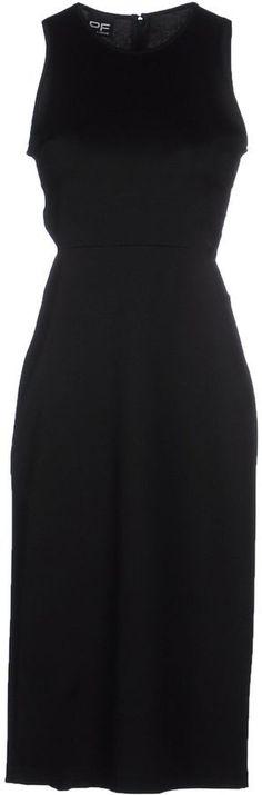 PF PAOLA FRANI Knee-length dresses
