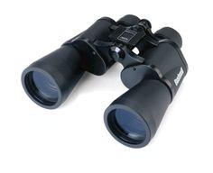 Bushnell Falcon 10x50 Wide Angle Binoculars (Black) - http://www.binocularscopeoptics.com/bushnell-falcon-10x50-wide-angle-binoculars-black/
